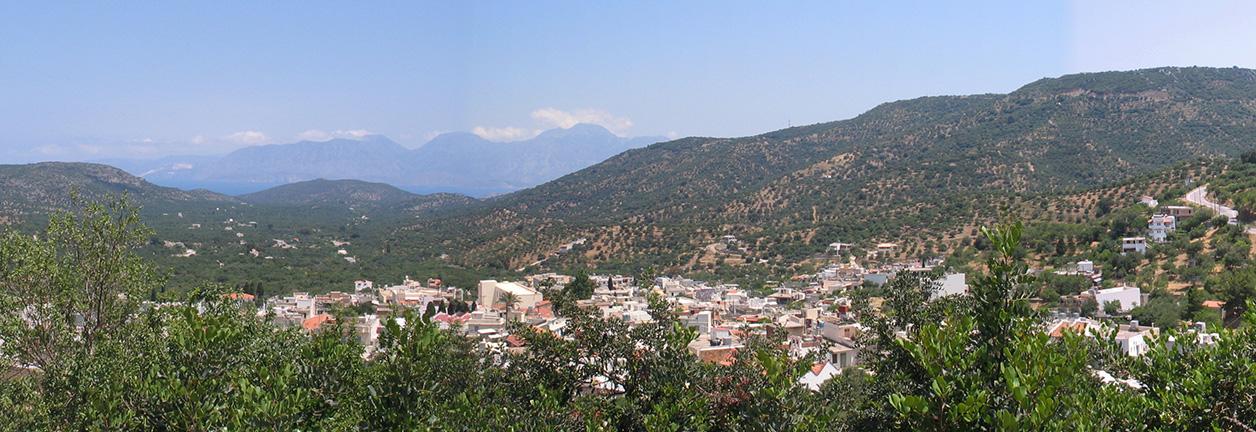 Ost Kreta