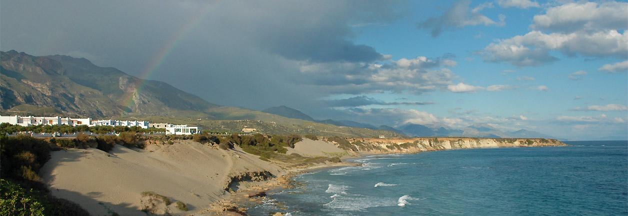 Süd Kreta