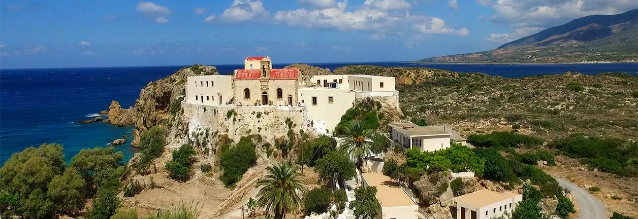 West Kreta