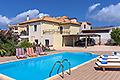 Kreta Südküste Ferienhäuser Villa Ierapetra, Bild 6