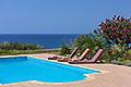 Kreta Südküste Ferienhäuser Villa Ierapetra, Bild 11