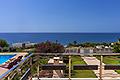 Kreta Südküste Ferienhäuser Villa Ierapetra, Bild 10
