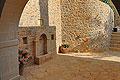 Kreta Südküste Ferienhäuser Villen Triopetra, Bild 23