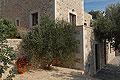 Kreta Südküste Ferienhäuser Villen Triopetra, Bild 14