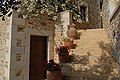 Kreta Südküste Ferienhäuser Villen Triopetra, Bild 9