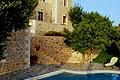 Kreta Südküste Ferienhäuser Villen Triopetra, Bild 21