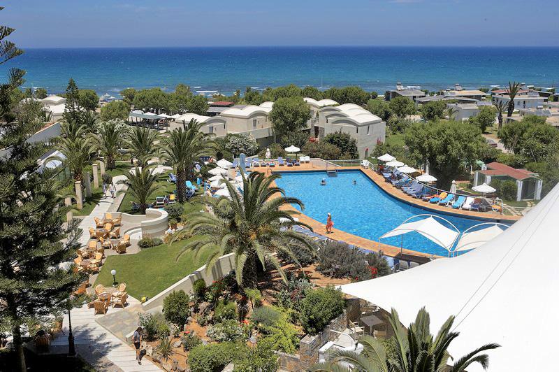 Hotel Agapi Beach, Bild 9