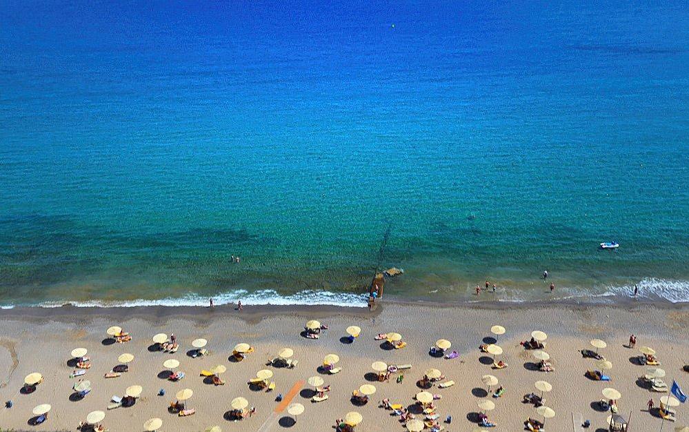 Apollonia Beach Hotel Kreta