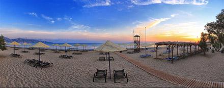 Sterne Familien Hotel In Heraklion Mit Strand