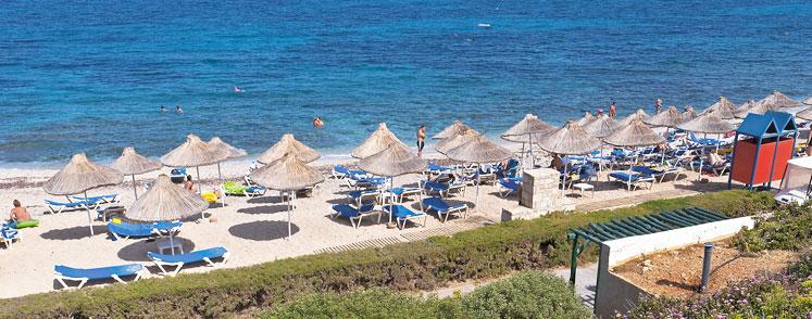 Hotel Aldemar Cretan Village Bewertung