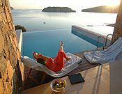 Blue Palace, a Lux. Collection Resort & Spa in Elounda
