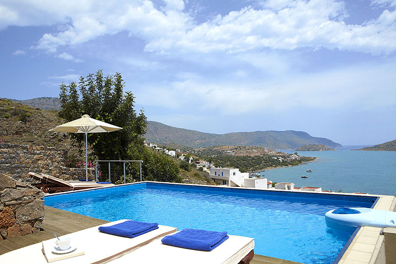 Kreta Kleines Hotel Mit Flug