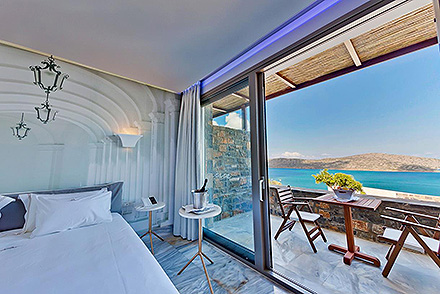 Kreta: Hotel Royal Marmin Bay  Art Hotel
