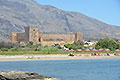Kreta Südküste Frangokastello Seaside Cottages, Bild 18
