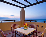 Beachfront Suites  Silver Beach   in Gerani