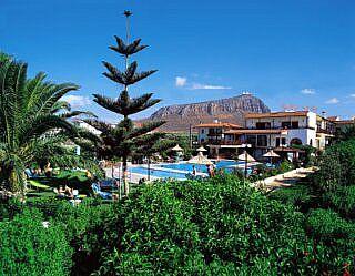 Kreta   Gouves   Hotel Despo