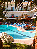 Hotel Almyrida Beach Westkreta, Bild 2