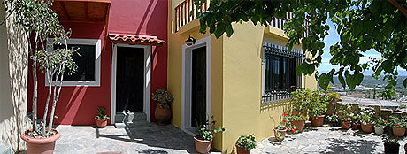 Kreta: Kolimbari Cottages