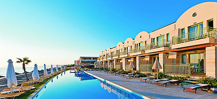 Kreta: Hotel Grand Bay Resort