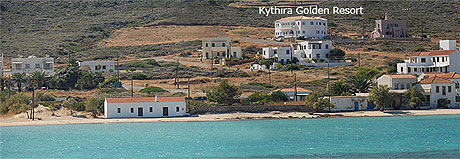 Kreta: Hotel Kythira Golden Resort
