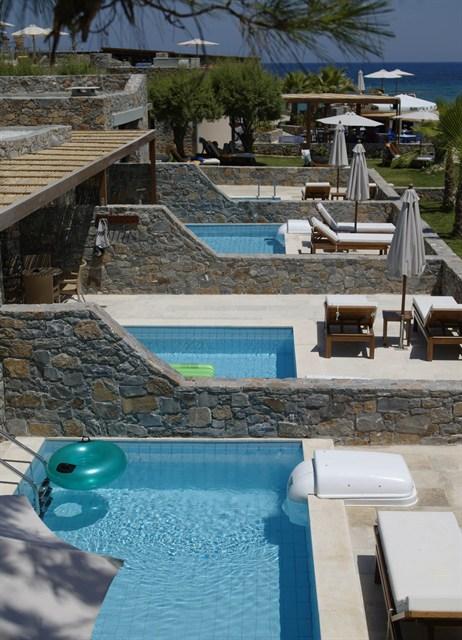 Hotel Lti Ikaros Beach Luxury Resort Auf Kreta