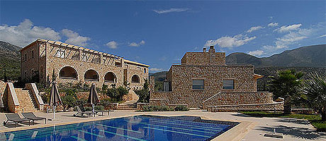 Kreta: Hotel Anaxo Resort Peoponnes
