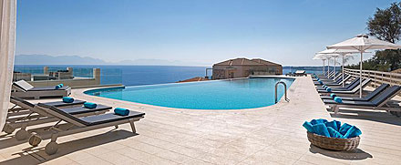 Kreta: Camvilla Resort