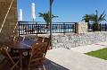 Kreta Südküste Apartment Souda Bay Loggia, Bild 5