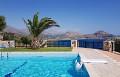 Kreta Südküste Apartment Souda Bay Loggia, Bild 10