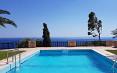 Kreta Südküste Apartment Souda Bay Loggia, Bild 18