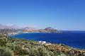 Kreta Südküste Apartment Souda Bay Loggia, Bild 1