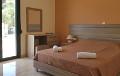 Kreta Südküste Apartment Souda Bay Loggia, Bild 8