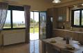 Kreta Südküste Apartment Souda Bay Loggia, Bild 3