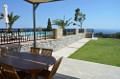Kreta Südküste Apartment Souda Bay Loggia, Bild 7