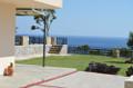 Kreta Südküste Apartment Souda Bay Loggia, Bild 11