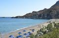 Kreta Südküste Apartment Souda Bay Loggia, Bild 9