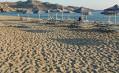 Kreta Südküste Apartment Souda Bay Loggia, Bild 19