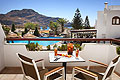 Kreta Südküste  Plakias - Hotel  Alianthos Garden, Bild 9