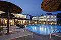 Kreta Südküste  Plakias - Hotel  Alianthos Garden, Bild 11