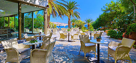 Kreta: Hotel Sitia Beach City Resort & Spa