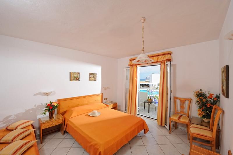 Ariadne Beach Hotel Kreta