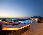 Hotel Villa Kerrasia in Vamos