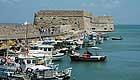 Region: Kreta Nordosten - Ort: Heraklion