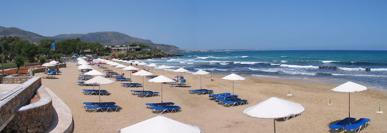 Kreta Nordosten