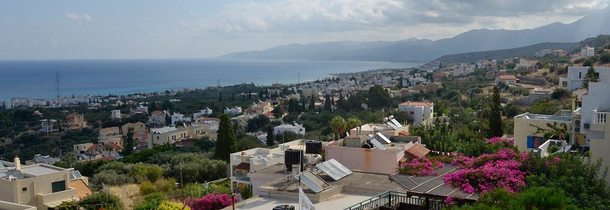 Crete East Crete