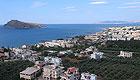 Region: Kreta Nordwesten - Ort: Agia Marina