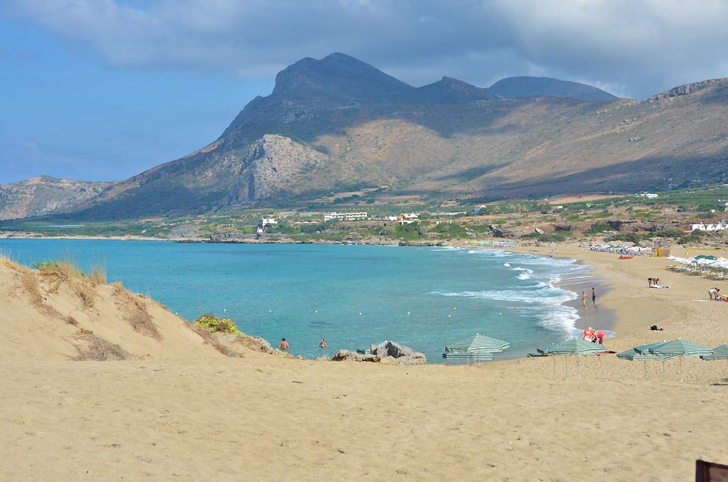 Hotels West Kreta
