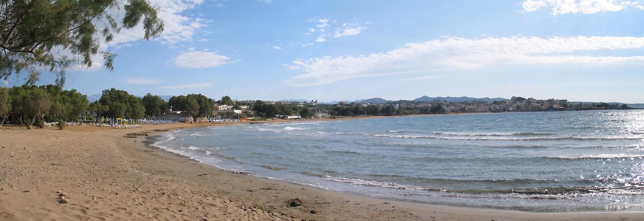 Crete West Crete