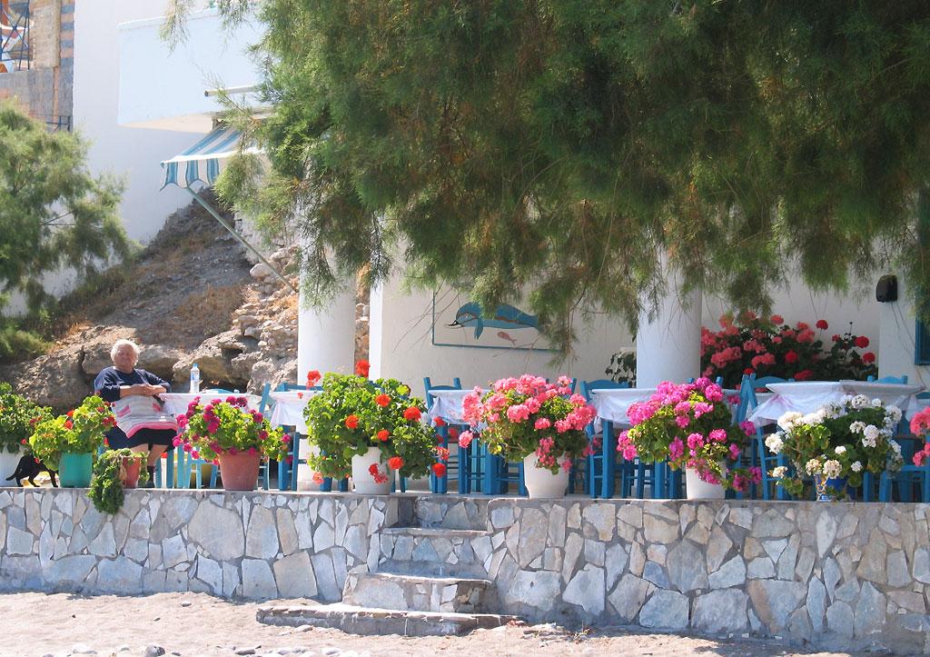 Lentas    Lendas S U00fcd Kreta  Karte  Tipps Mit Fotos Und Infos