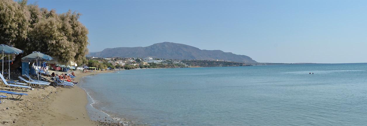 Kreta Südküste